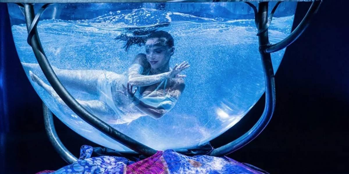Habrá descuentos en entradas para 'Amaluna', del Cirque Du Soleil