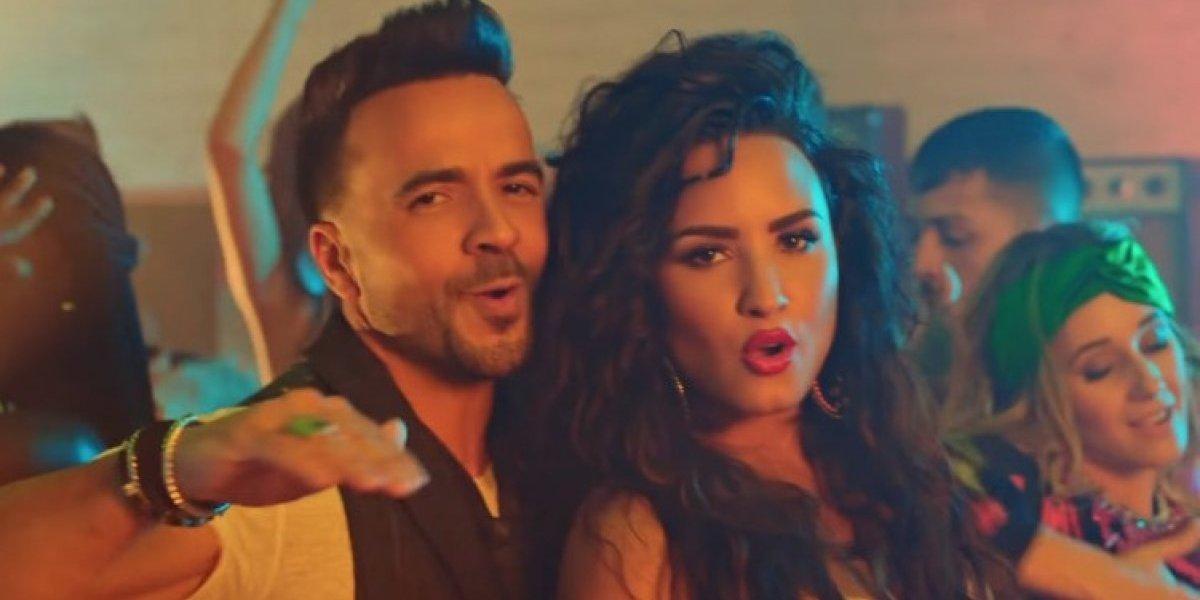 Luis Fonsi y su mensaje de apoyo a Demi Lovato tras supuesta sobredosis