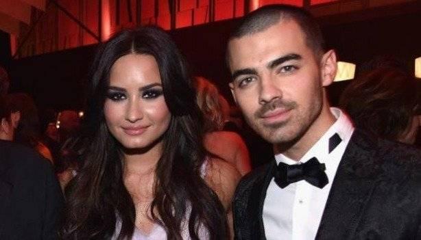 El emotivo mensaje de Joe Jonas para Demi Lovato