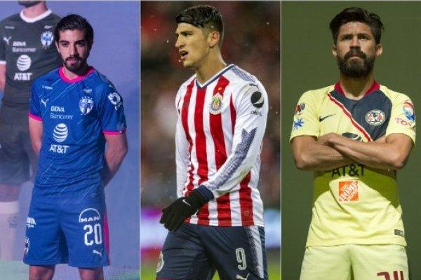 513a7ac9 Chivas y Monterrey en el top 10 de los equipos más valiosos de América en  2018