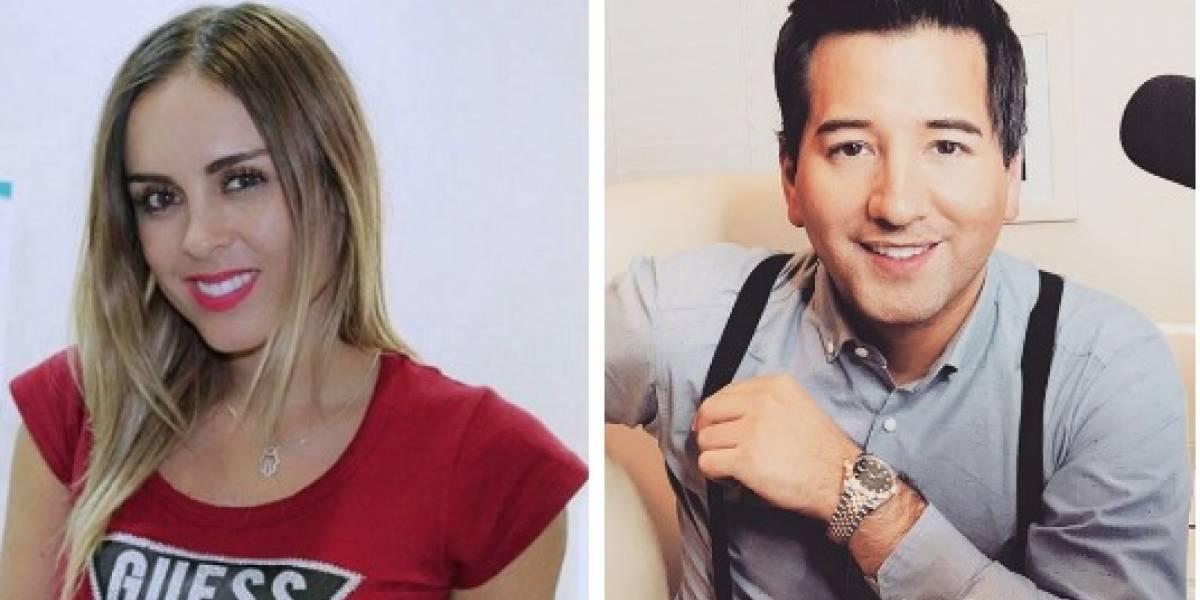"""""""Tú eres una simple bailarina"""": Maura Rivera revela episodio de abuso de poder por parte de Javier Olivares"""