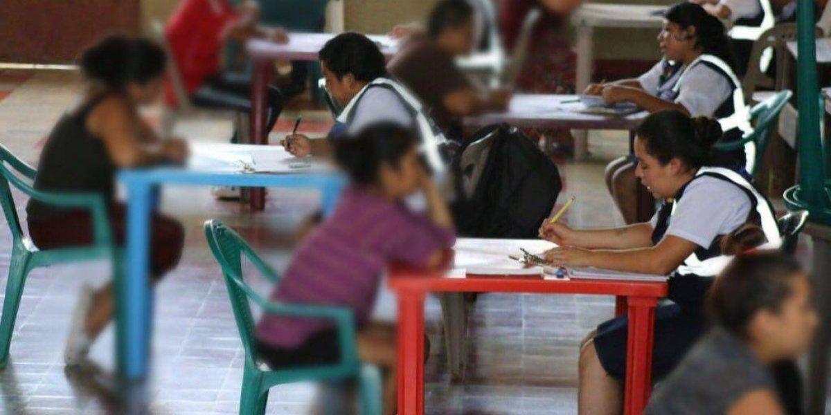 Realizan censo en cárceles del país