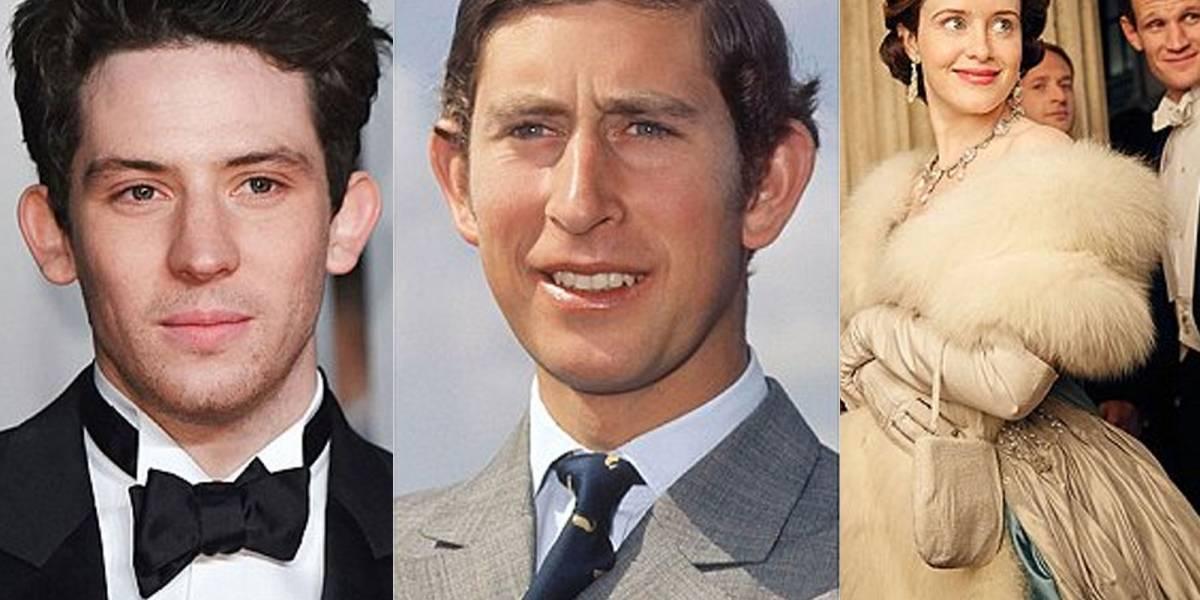 ¡Confirmado! Este es el actor que interpretará la versión del Príncipe Carlos en 'The Crown'
