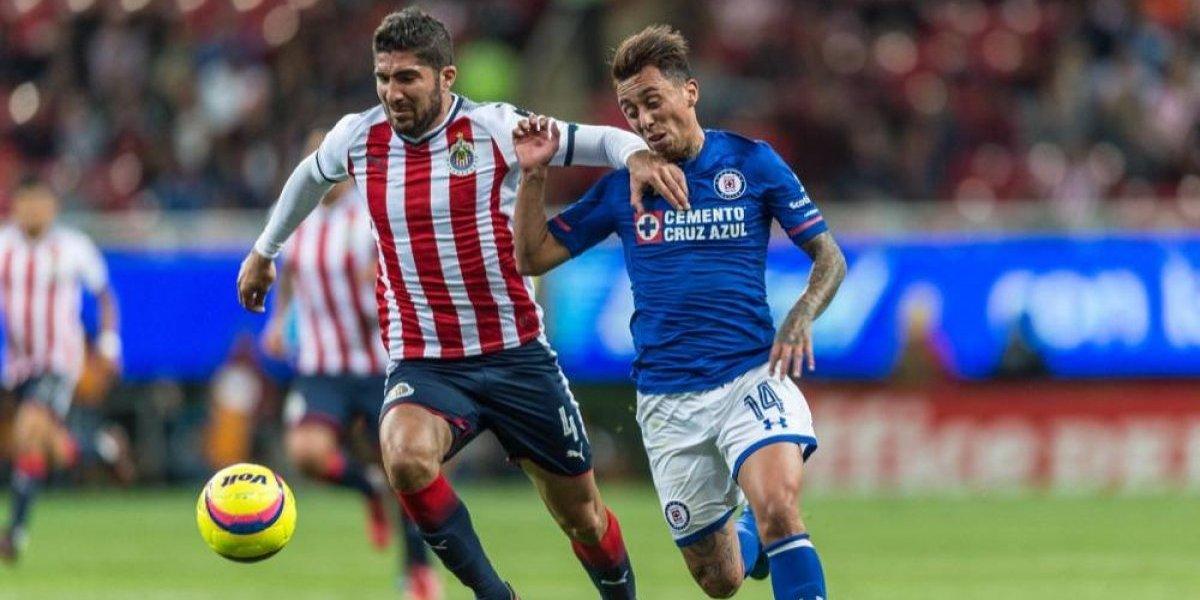 Chivas recibe al equipo mejor armado de la Liga MX
