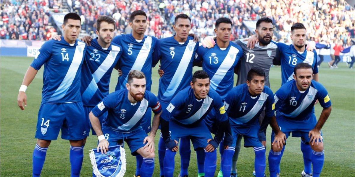 Se filtra la posible lista de la primera convocatoria a Selección Nacional
