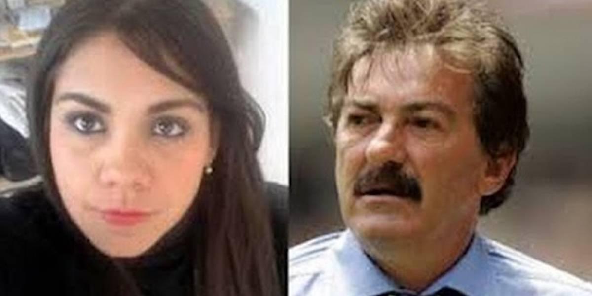 Reaparece podóloga de Chivas que acusó de hostigamiento a La Volpe