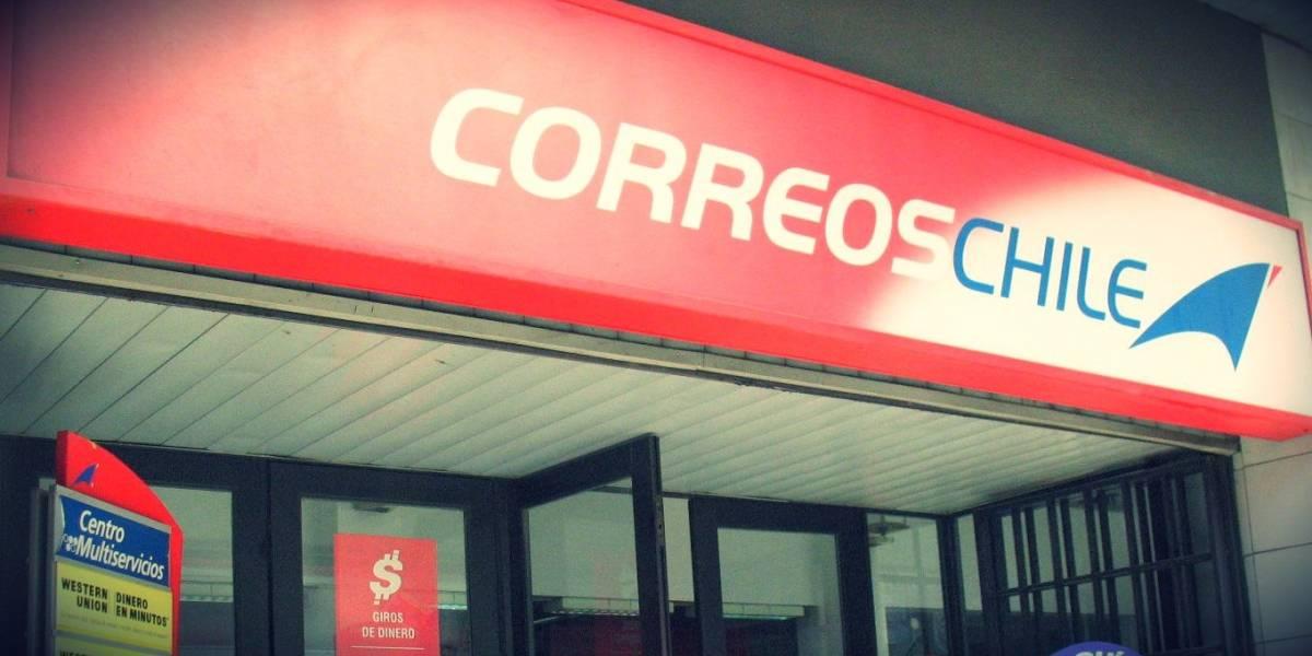 Correos de Chile investiga posible filtración de datos de tarjetas desde su servicio de casillas