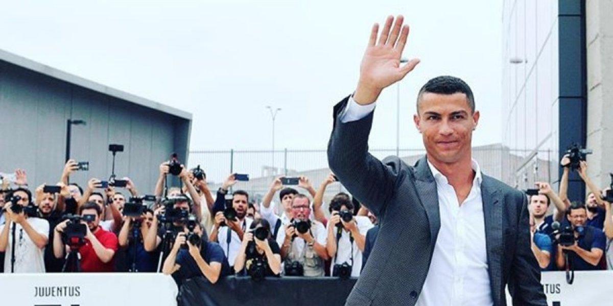 Cristiano Ronaldo alcanza un acuerdo con la Hacienda pero perderá varios millones