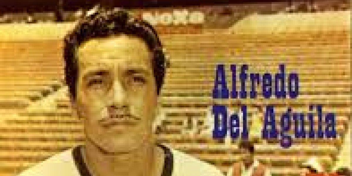 Fallece Alfredo del Águila a los 83 años