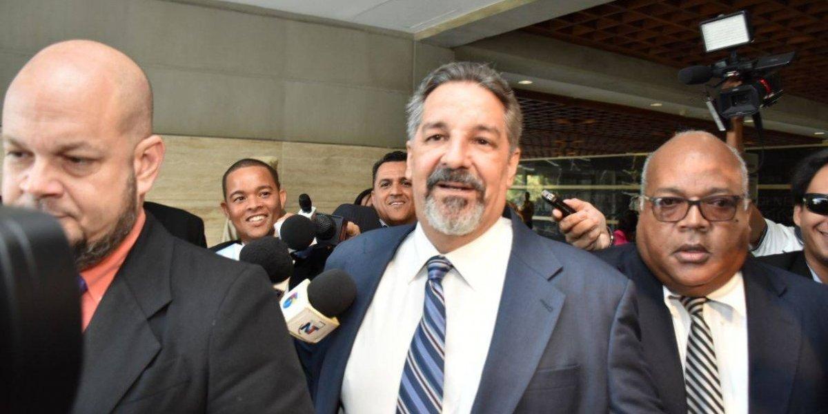 Detienen al destituido director de Corde, por venta de Los Tres Brazos