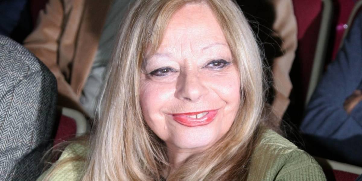 Fallece Marie-Jo Tramini, viuda del Nobel mexicano Octavio Paz