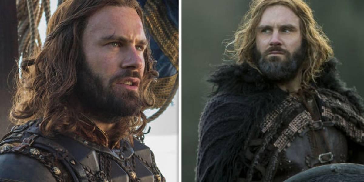 Vikings: tudo o que sabemos sobre a 6ª temporada da série