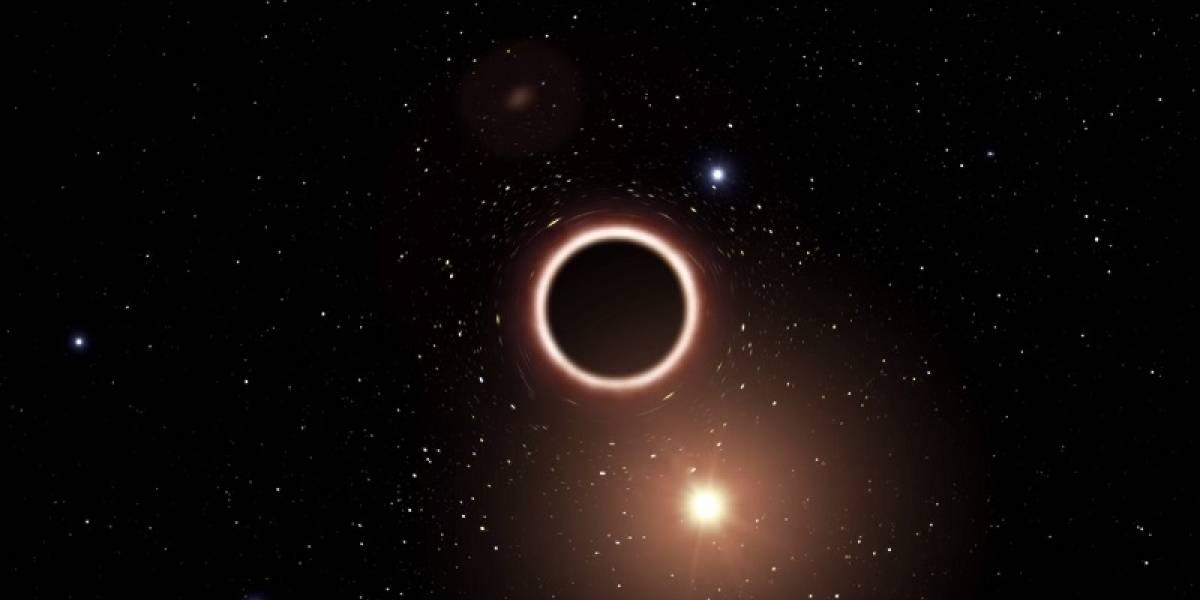 El cielo de Chile permitió confirmar una vez más la teoría de Einstein