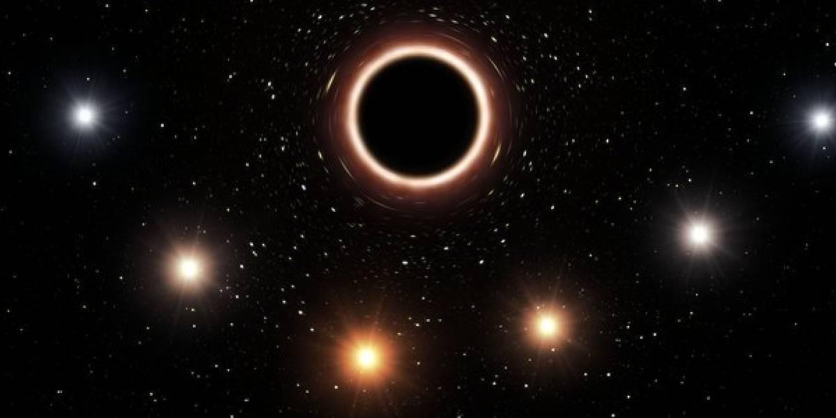 Buraco negro supermassivo permitiu confirmar teoria de Einstein