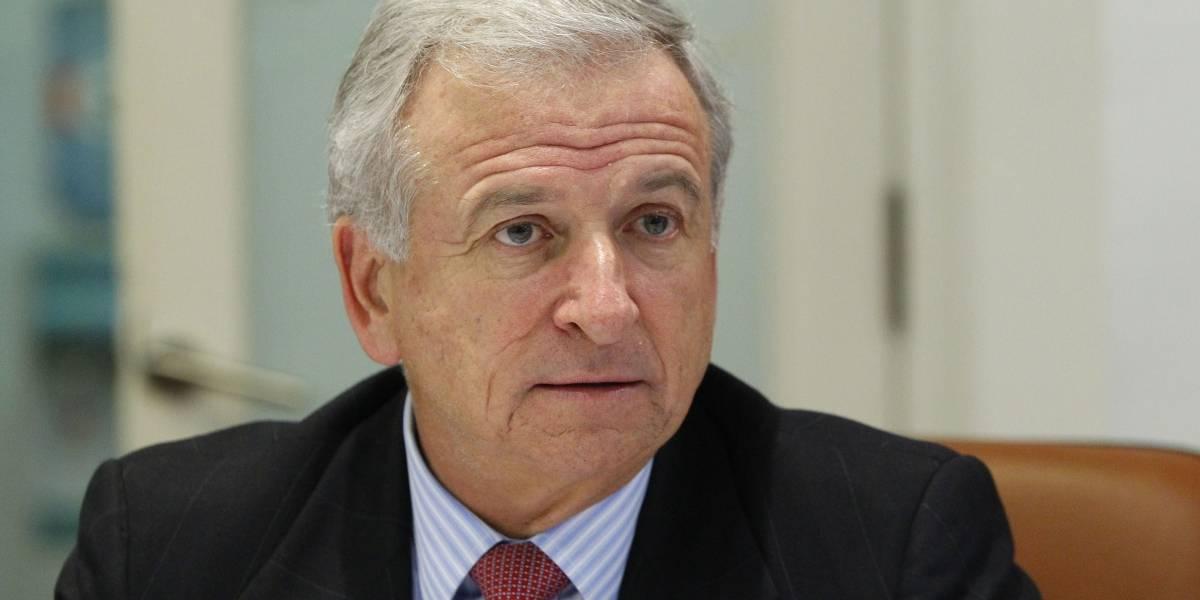 Ministro de Hacienda de Chile cuantifica medidas de Piñera en USD $1.200 millones