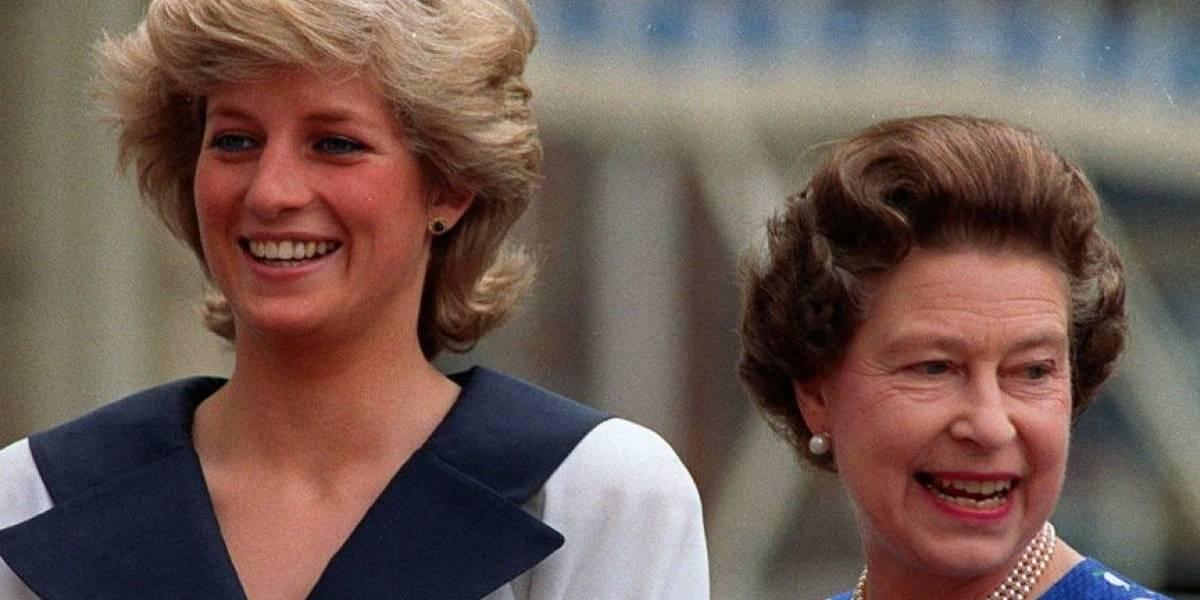 O terrível momento que Lady Di viveu quando testemunhou a tentativa de assassinato da rainha