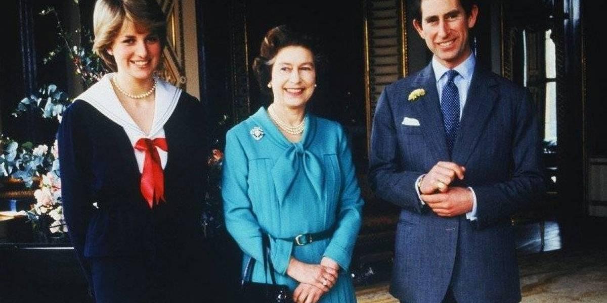 O emotivo presente do príncipe Charles para Camilla Parker antes do casamento com Lady Di