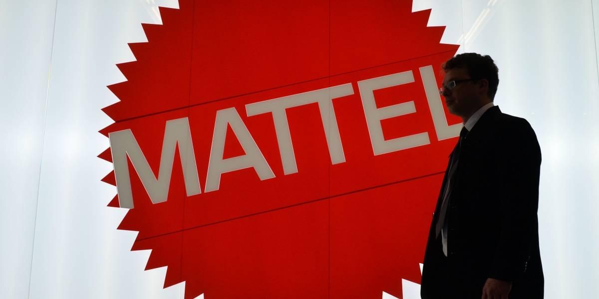Mattel cerrará sus fábricas en México; además despedirá 2 mil 200 empleados