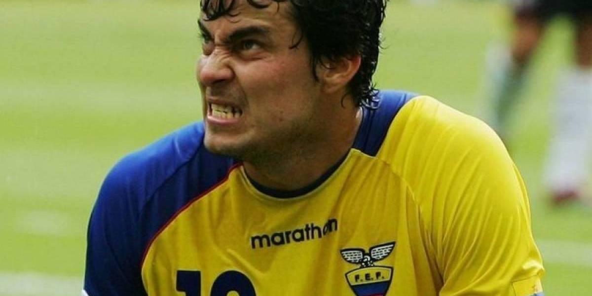 "Medio argentino Clarín llama a Jaime Kaviedes como ""el marginal ecuatoriano"""