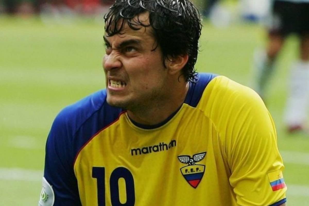 Jaime Iván Kaviedes será concejal para de Santo Domingo Metro Ecuador