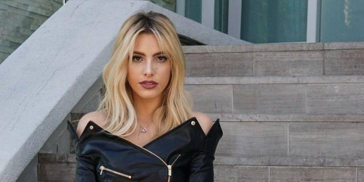 Lele Pons llega a la alfombra roja de los Grammy 2019 y las redes la atacan
