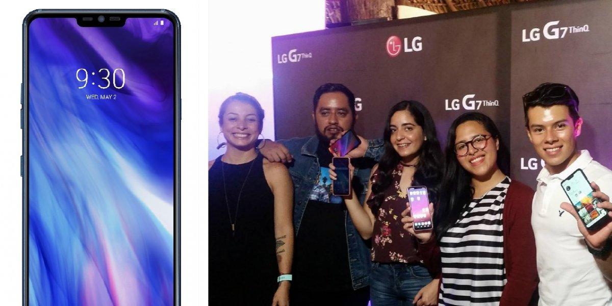 LG celebra el lanzamiento del LGG7 ThinQ con una campaña de turismo