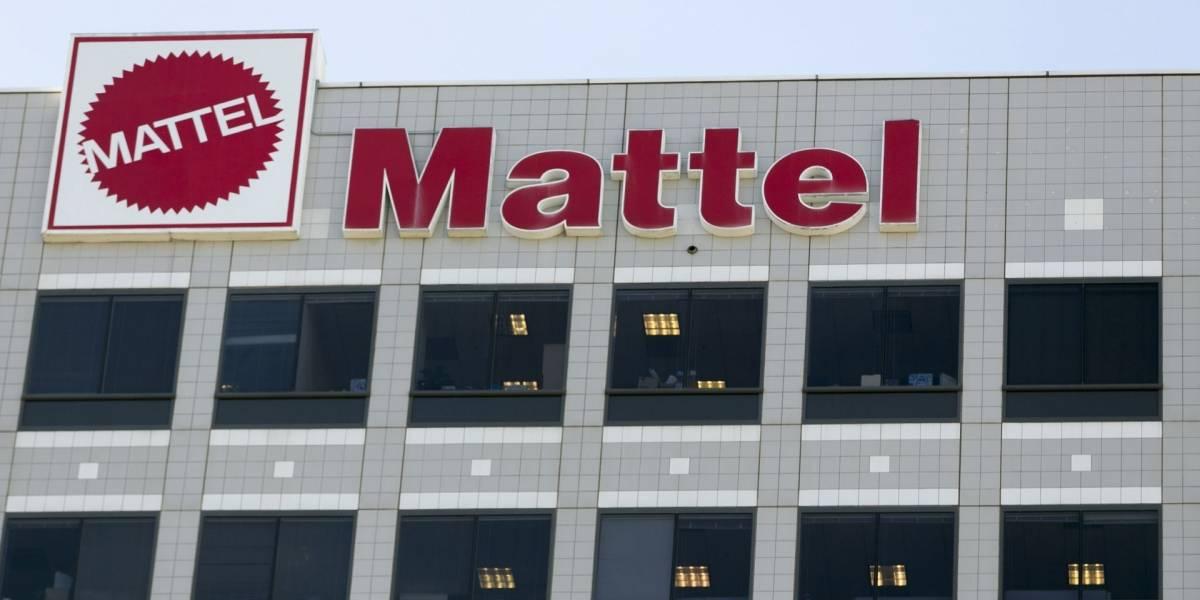 Mattel anuncia que cerrará sus fábricas en México