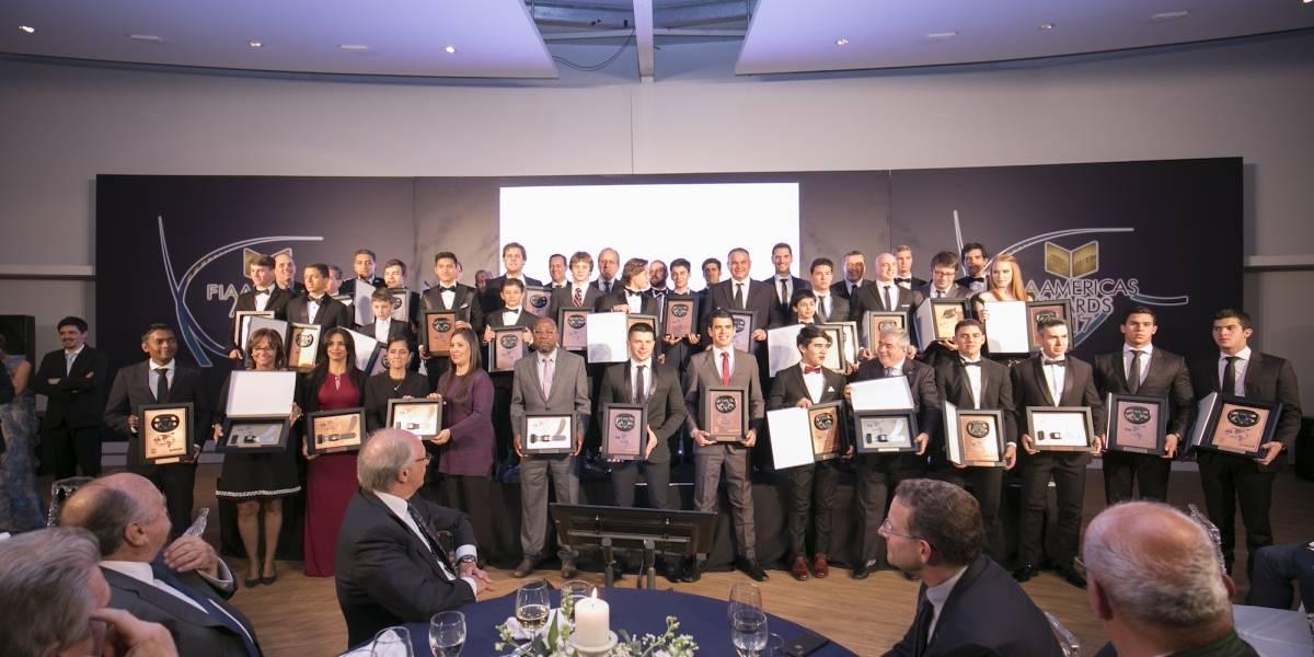 Gran Premio de México obtiene galardón 'Promotor del Año'