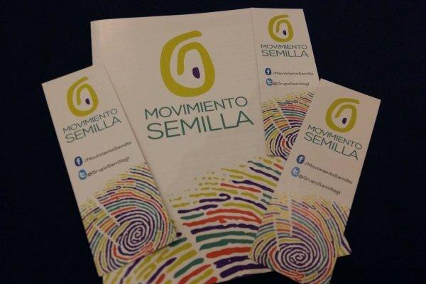 Movimiento Semilla