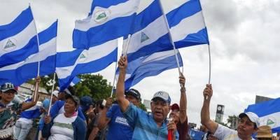 Protestas en Nicaragua siguen