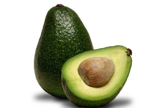 aguacate botox
