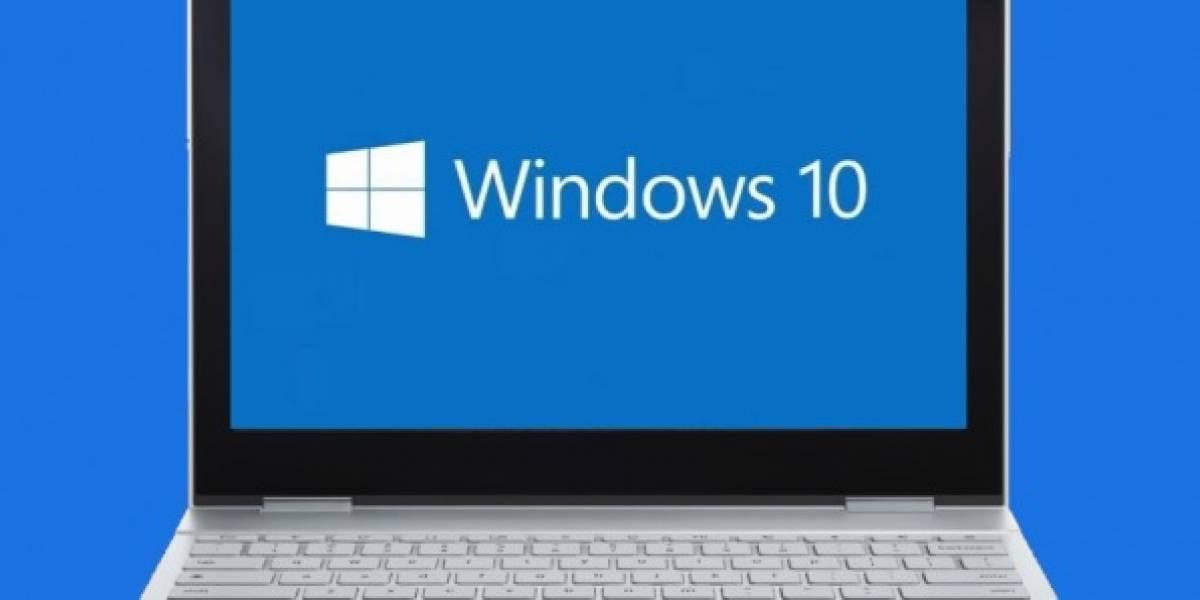 Microsoft soluciona el terrible error en la actualización de Windows 10, pero aún no puedes instalarla