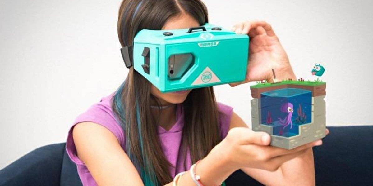 4 juguetes inteligentes para sorprender a niños y adultos