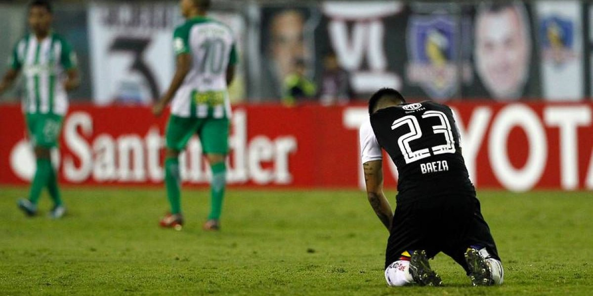 Tres nombres para un puesto: las variantes que maneja Héctor Tapia para suplir a Esteban Pavez en Colo Colo