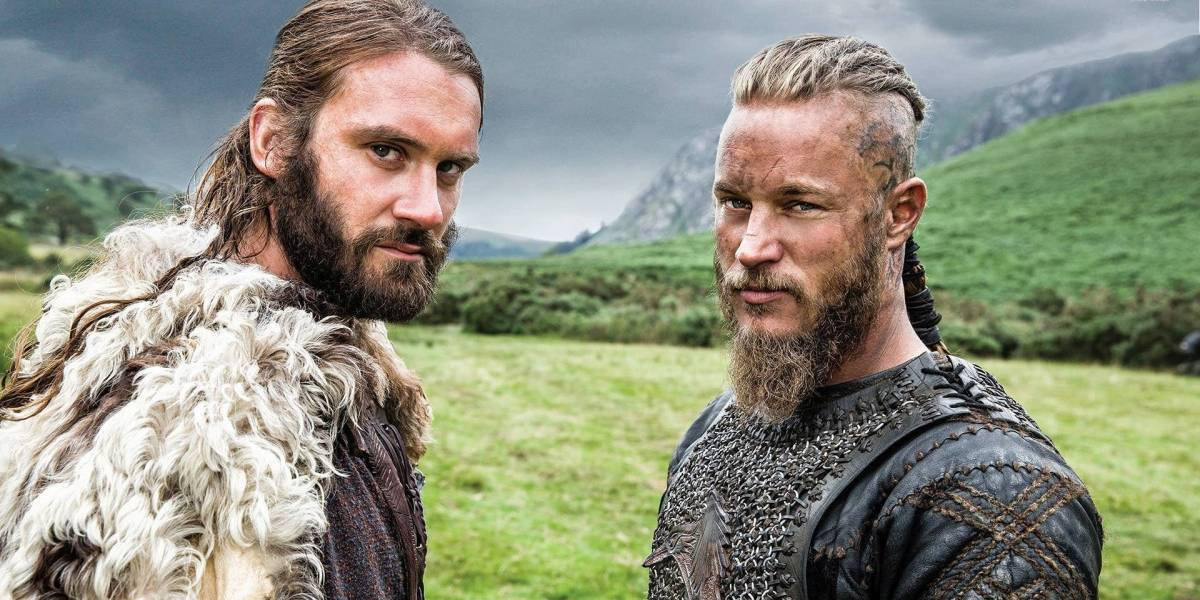 """""""Vikingos"""": Así será el regreso de """"Rollo"""" a la serie al final de la quinta temporada"""