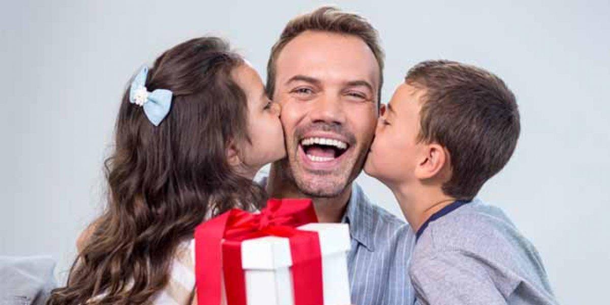 6 opciones que te pueden ayudar a elegir el regalo de papá