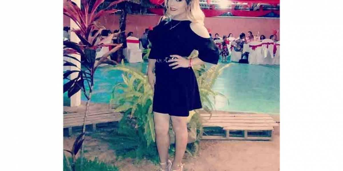 Torturan y asesinan a la Reina Gay 2018 en Veracruz