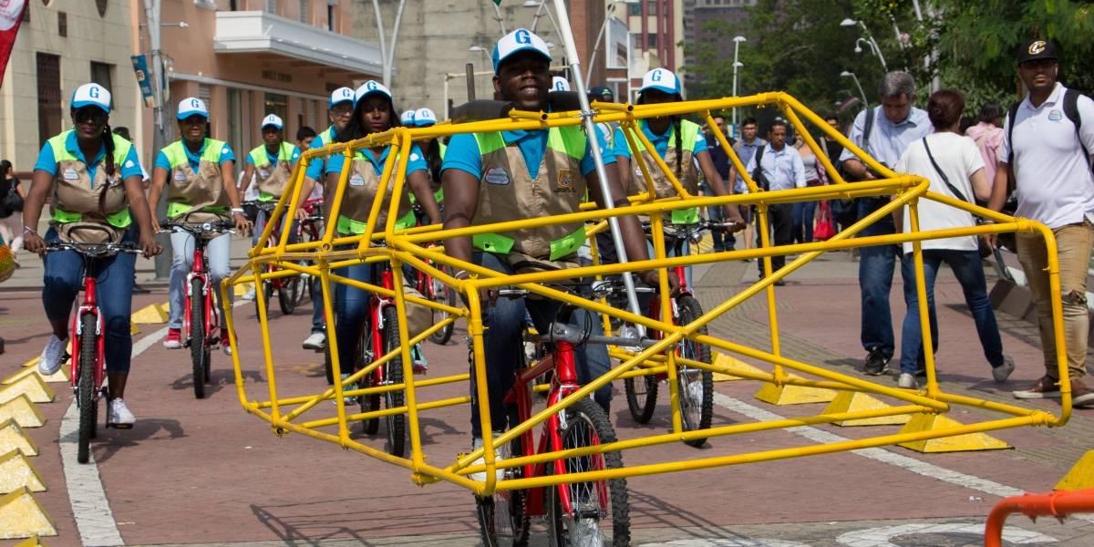 Bicicletas públicas y mayor cicloinfraestructura: así avanza el Programa de Movilidad en Bicicleta