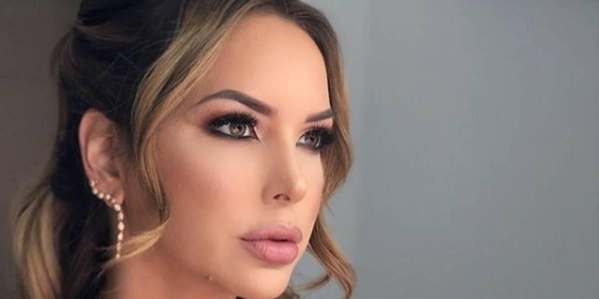 Erika Vélez deslumbra a sus seguidores con sensual foto