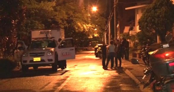 Asesinan a sacerdote con arma blanca en Medellín