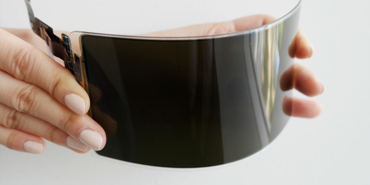Samsung demuestra que su nuevo display es realmente indestructible