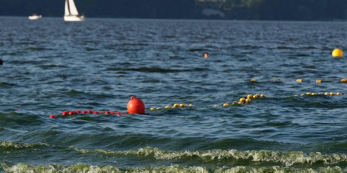 Polonia cierra más de 50 playas por bacteria en mar Báltico