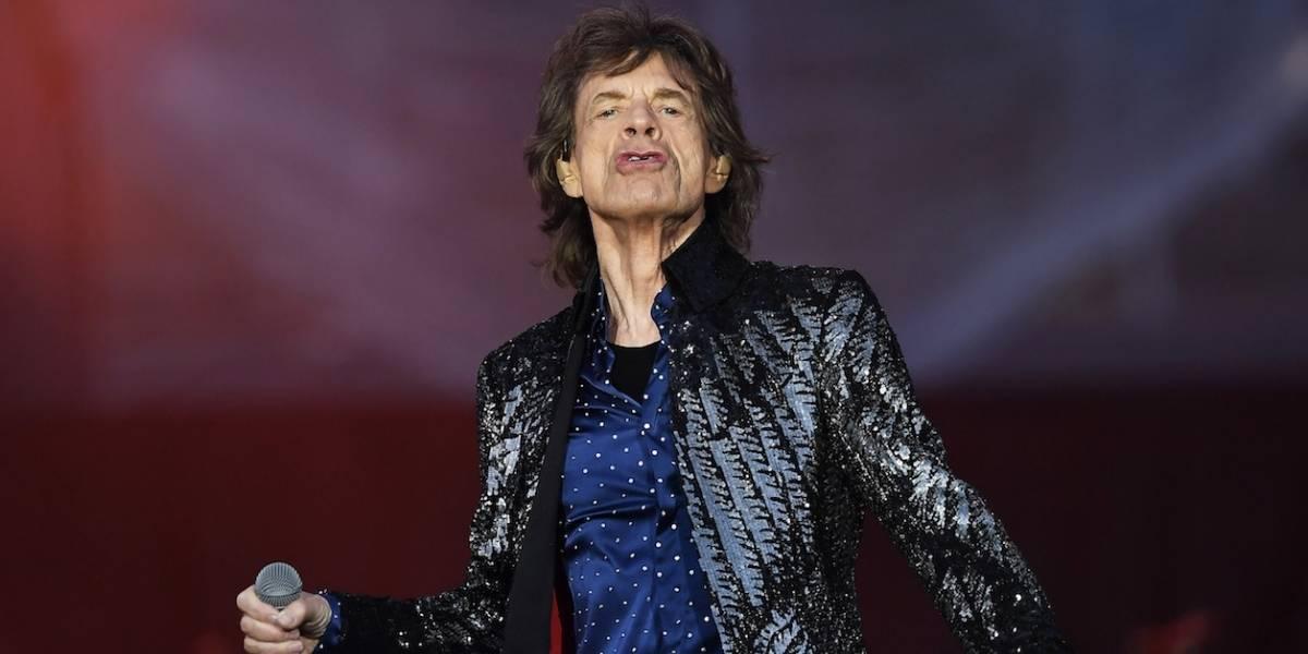 """Saúde de Mick Jagger """"está ótima"""" após substituição de válvula cardíaca, diz Billboard"""