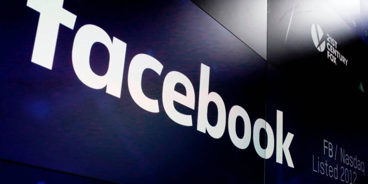 Usuarios reportan caída de Facebook e Instagram