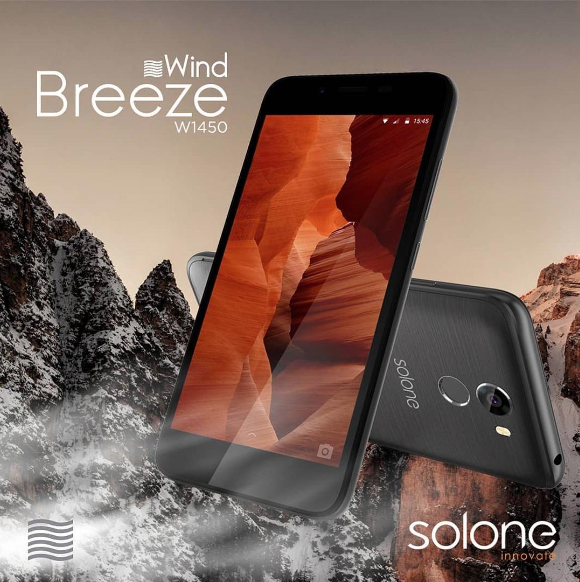 Breeze Solone