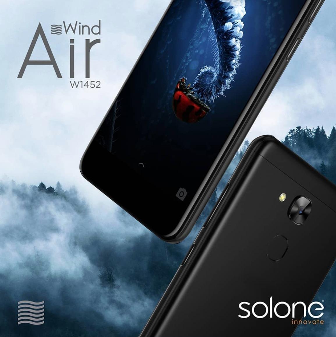 Air Solone