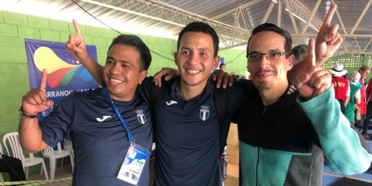 VIDEO. Tiradores nacionales brillan en Colombia y Octavio Sandoval agranda su legado