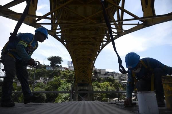 Puente Belice.