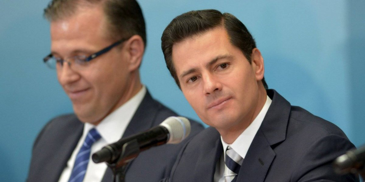 Confía Peña Nieto que en agosto concluya renegociación del TLCAN