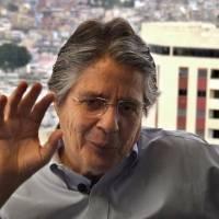 Guillermo Lasso será candidato presidencial para el 2021